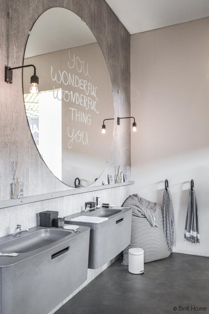 Beautiful Badkamer Vtwonen Pictures - Ideeën Voor Thuis ...