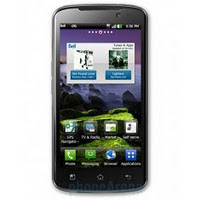 LG Optimus 4G LTE Price in Pakistan