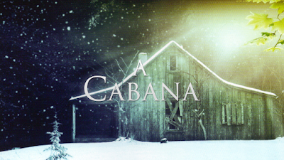 """Drama """"A Cabana"""" de William P. Young chega os cinemas em 2017"""