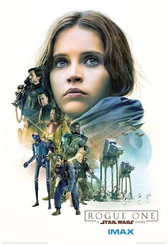 ตัวอย่างหนังใหม่ - Rogue One: A Star Wars Story (โร้ค วัน: ตำนานสตาร์ วอร์ส) ตัวอย่างที่ 2 (ซับไทย)  poster29