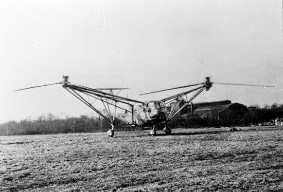 A Focke Achgelis FA 223 worldwartwo.filminspector.com