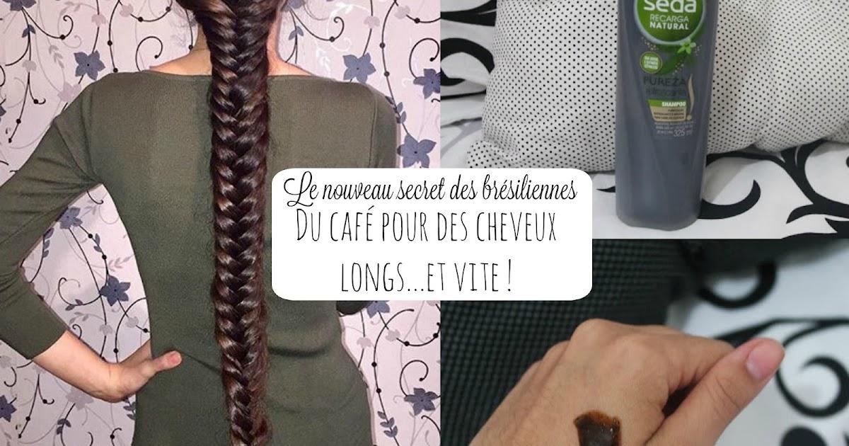Super La Pause Beauté de Leila: Recette brésilienne pour des cheveux  AY08