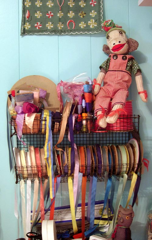 jennifer murphy studio sock monkey