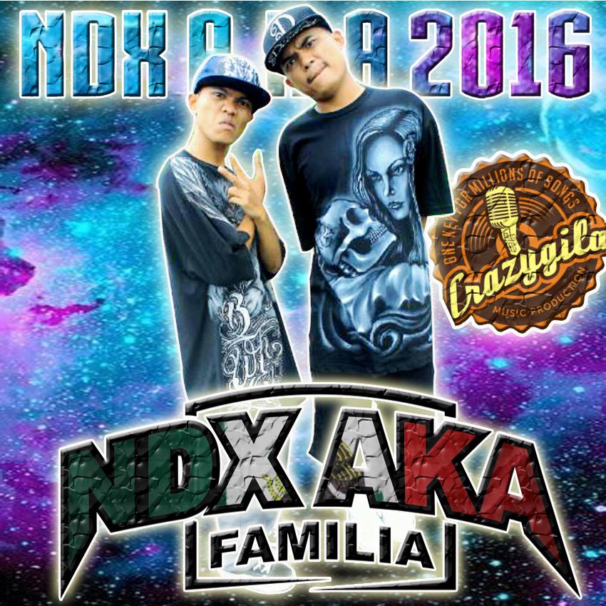 Kumpulan Lagu NDX A.K.A - Tangise Atiku (Feat. Dela Santika)