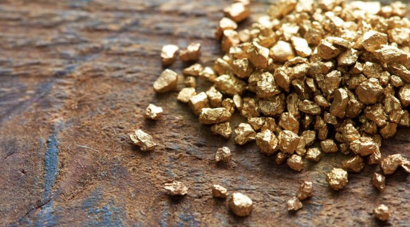 Hoe Gold Mining Business te starten