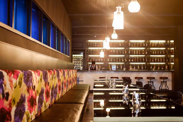 Gastro Bar By Burgeon @ Bukit Mayang Emas, Petaling Jaya