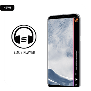 S8 Edge Music Player FULL