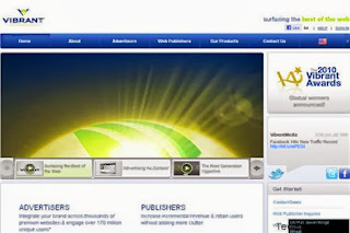Vibrant Media 40 High Paying CPM Advertising Networks to Make Money in 2013