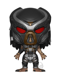 Funko Pop Vinyl Figures The Predator Fugitive Predator