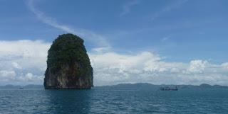 Excursión a la Isla de Hong o Koh Hong.