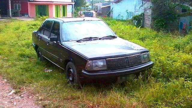 Renault 18TL