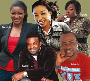 yoruba film latest news