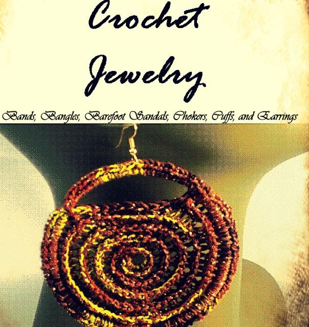 Catalogo Precios Bisuteria Crochet