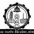 CHSE Odisha +2 Instant exam Time Table 2015