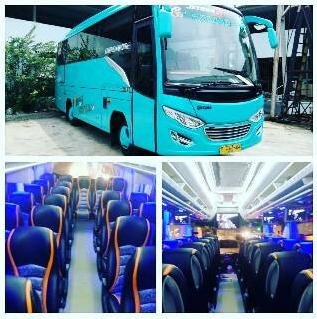 Sewa Bus Pariwisata Jakarta Utara, Sewa Bus Jakarta Utara
