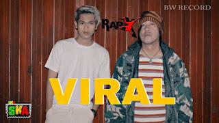 RapX Ska - Viral