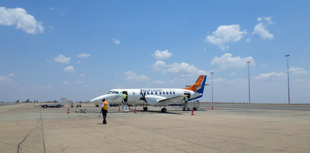 Travelcomments Com Official Blog Zambia Proflight Zambia Increases