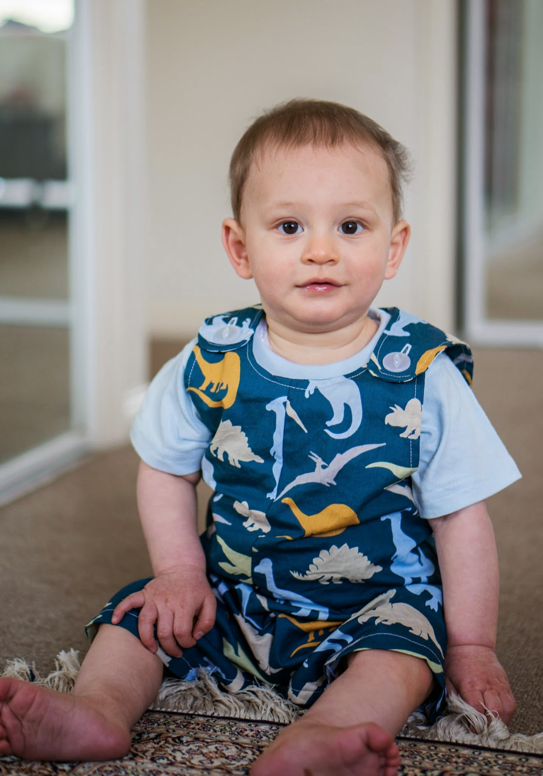 Baby Boys' Clothing. Let Amazon help you make dressing baby easier than ever. We have a huge a selection of comfy clothing for baby boys, including basics, adorable dress-up .