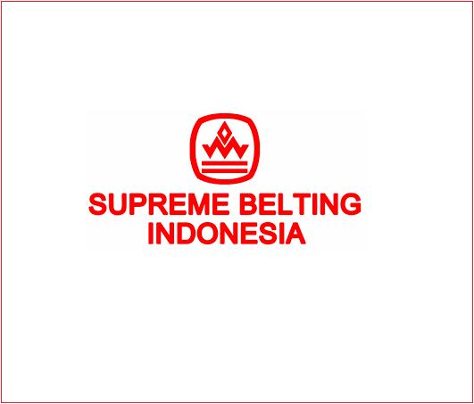 Info Lowongan Kerja Tangerang Via Pos | PT.Supreme Belting Perkasa