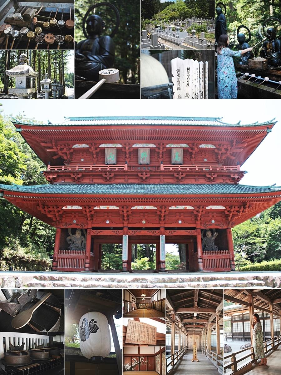 wakayama temple