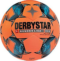 Derbystar Bundesliga Winter 2018/2019