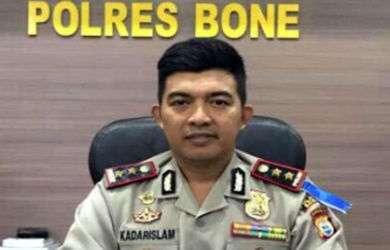Penculik Bayi Anggota Brimob di Bone Berjumlah Tiga Orang, Satu Laki-laki, Dua Perempuan