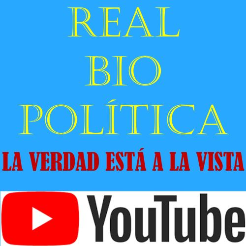 ÚNETE A NUESTRO CANAL YOUTUBE