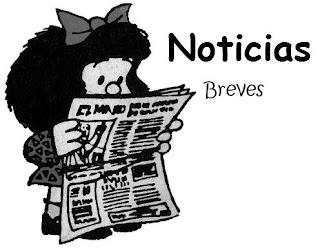 Resultado de imagen para Mafalda noticias breves