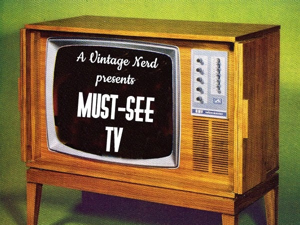 Must See TV: 1960's Shows: Part Three