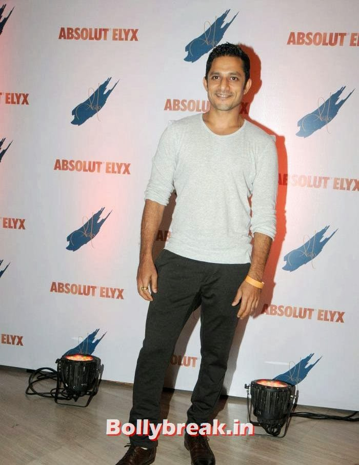 Yudushtir, Suchitra Pillai Hosted Absolute Elyx Party
