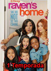 Assistir Raven's Home 1 Temporada Online Dublado e Legendado
