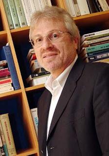 Denis Lerrer Rosenfield, professor de Filosofia na UFRGS