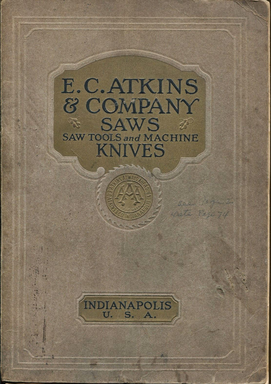 Atkins And Company Indianapolis