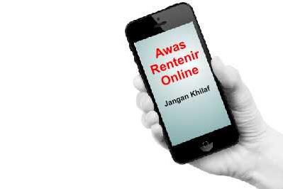 Tips Memilih Pinjaman Agar Tidak Terjebak Rentenir Online