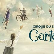 Theater review, Cirque du Soleil, Corteo, 2018, indy, indianapolis,