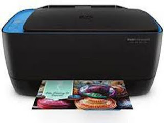 Picture HP DeskJet Ink Advantage Ultra 4729 Printer