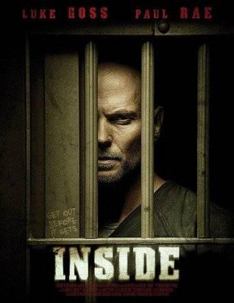 Inside (2012) ταινιες online seires oipeirates greek subs
