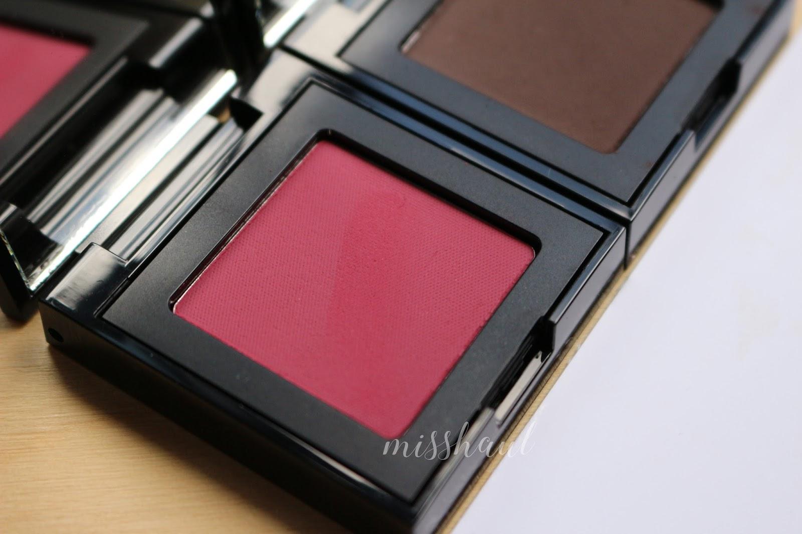 Defa cosmetics cosmetici naturali vegan e cruelty free misshaul - Profondo rosso specchio ...