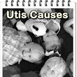 Urinary Tract Infection - 4 Common UTI Causes In Toddlers - UTI Symptoms