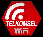 cara menggunakan bonus wifi telkomsel di hp android