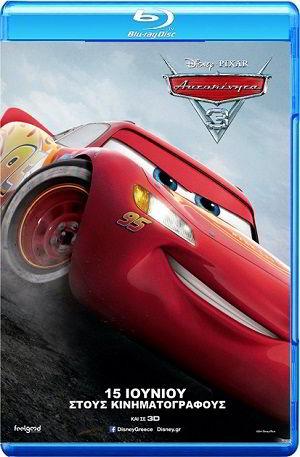 Cars 3 WEB-DL 720p 1080p