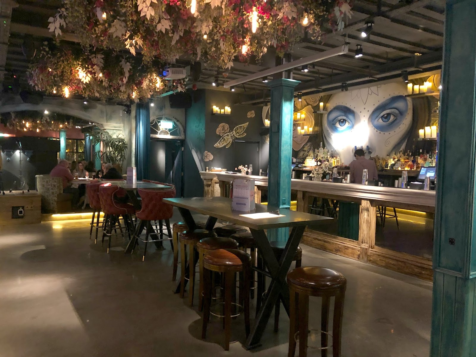 Discover The Palm - Sunderland's Brand New Multi Venue Restaurant and Bar