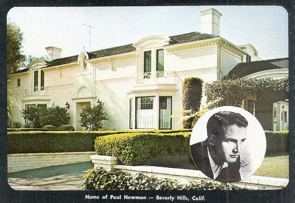 Louder and Funnier: Famous Homes
