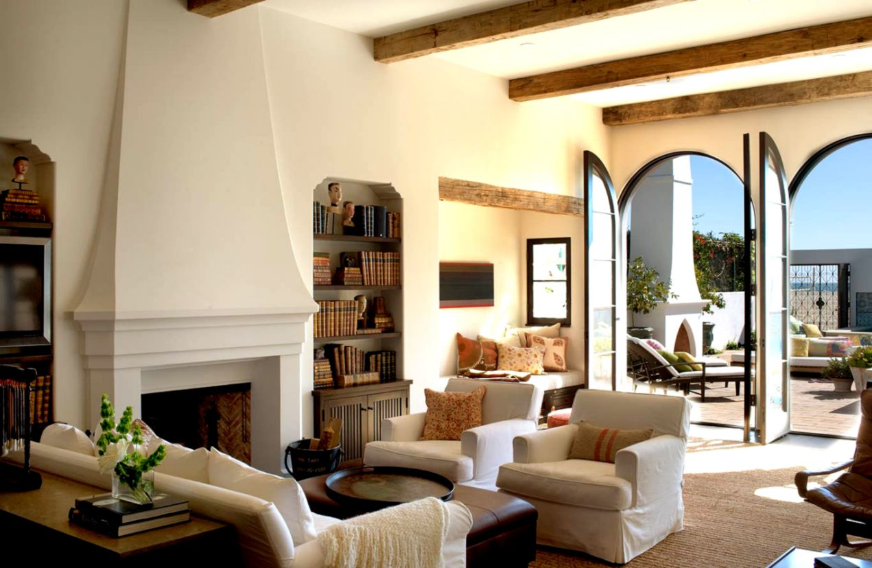 Spanish Interior Decor Ideas Home Caprice
