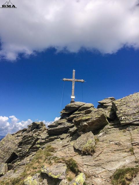 wandern montafon - silvretta wanderung heimspitze wanderblog