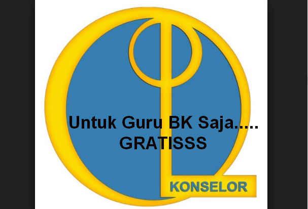 Download Gratis file Untuk Guru BK Saja...!! Lengkap