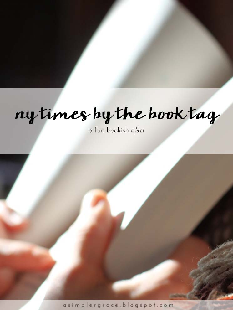 I'm doing a #bythebook tag and sharing what writers have inspired me!
