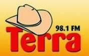 Rádio Terra FM de Itatiba São Paulo ao vivo