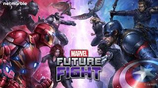 marvel future fight apk
