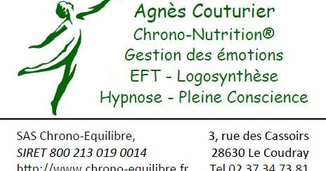 Coaching en Chrono-Nutrition: Coaching nutritionnel en